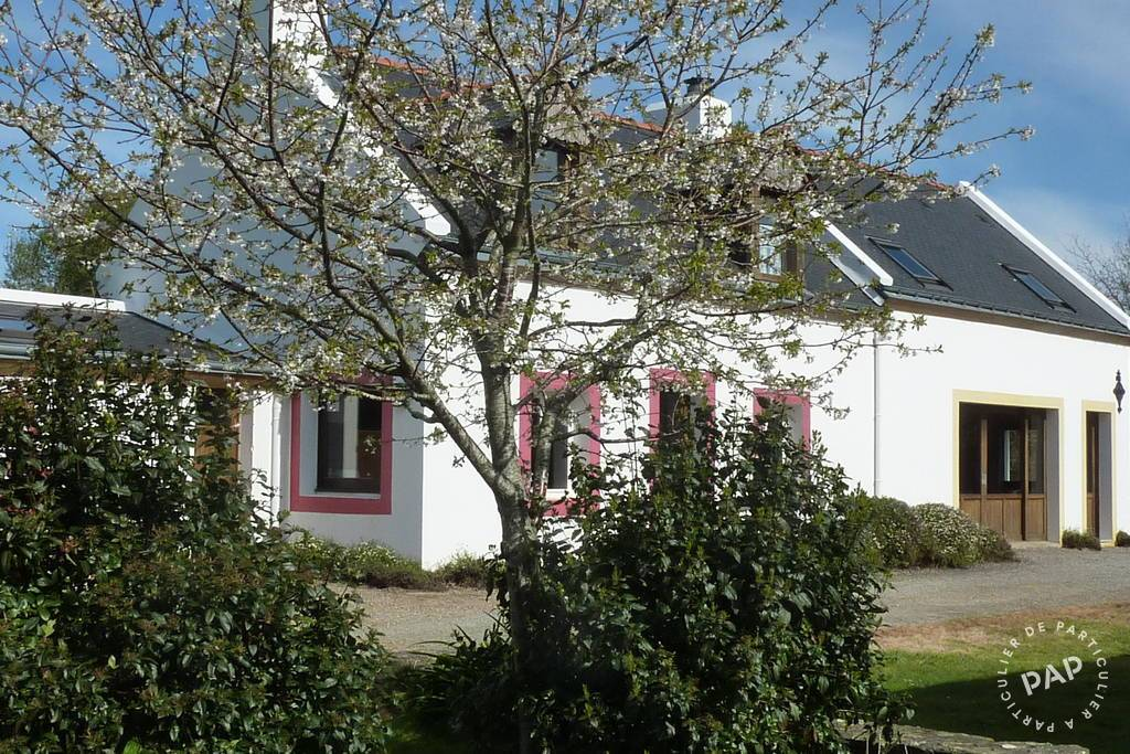 Maison Bangor (56360) À Belle Ile En Mer