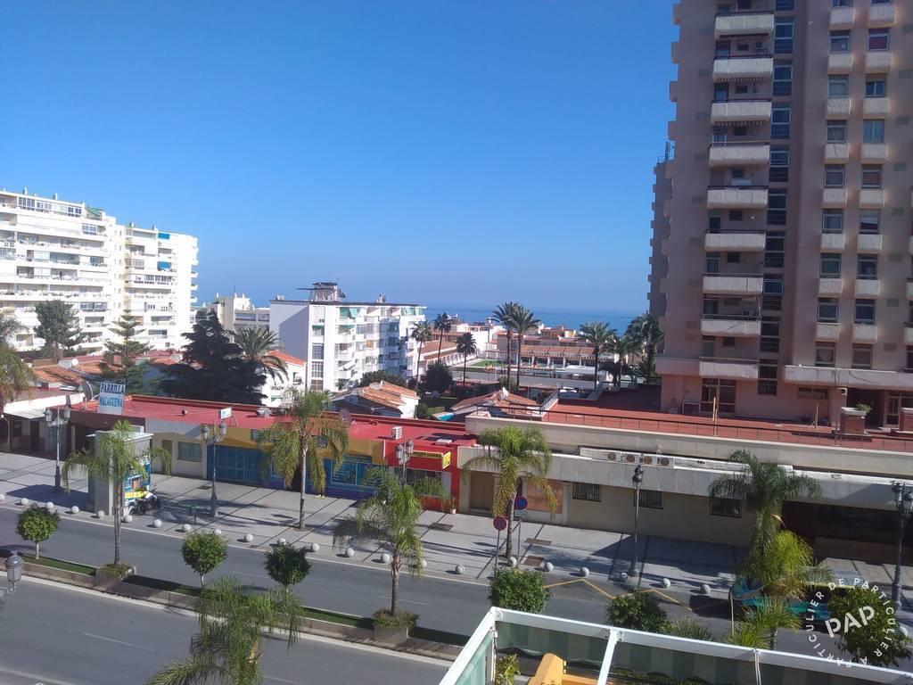 Torremolinos Malaga - d�s 250 euros par semaine - 6 personnes