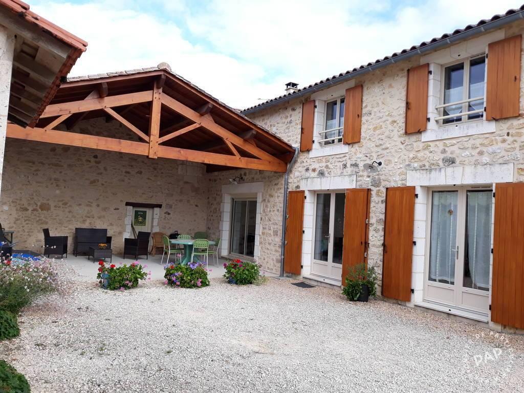 Champagnac De Belair - dès 350euros par semaine - 5personnes