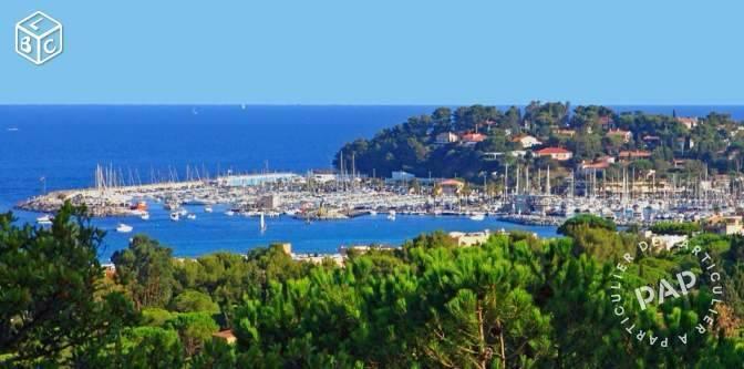Cavalaire Sur Mer - dès 350 euros par semaine - 4 personnes