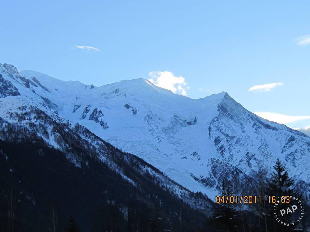 Argentiere-Chamonix