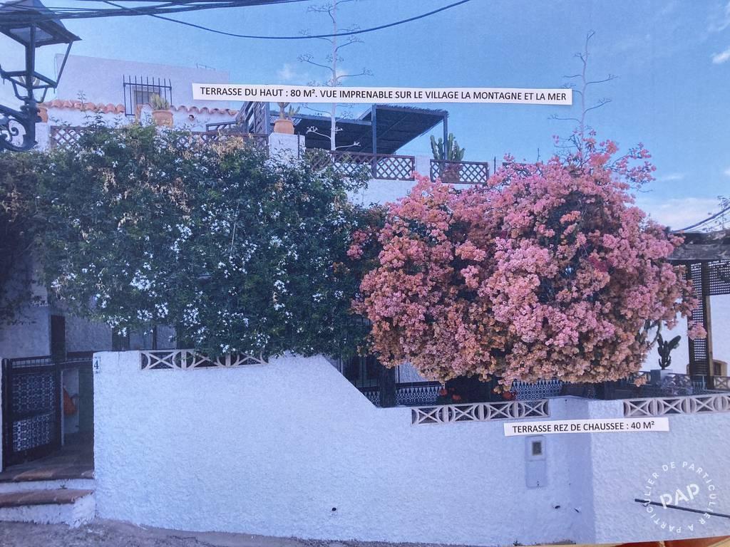 Andalousie Pozo De Los Frailes - 6 personnes