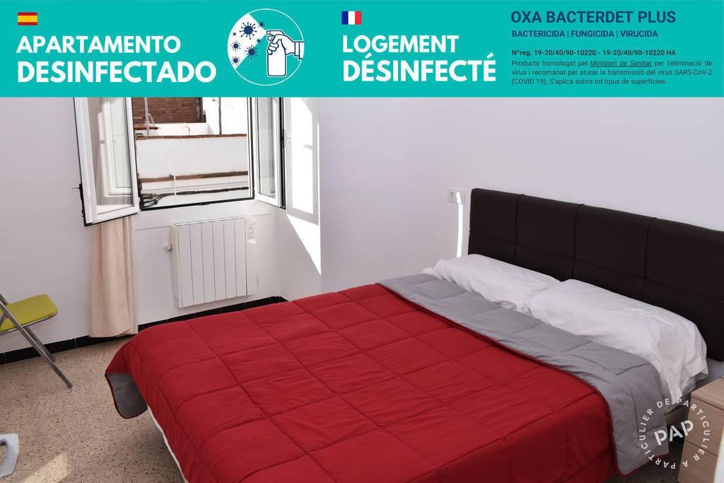 Rosas- Costa Brava - d�s 140 euros par semaine - 4 personnes