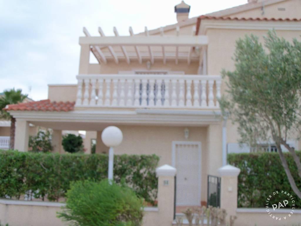 Maison Punta Prima-Costa Blanca