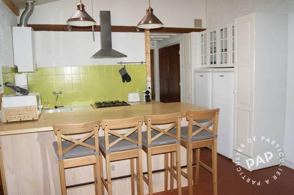 Andernos Les Bains - d�s 400 euros par semaine - 6 personnes