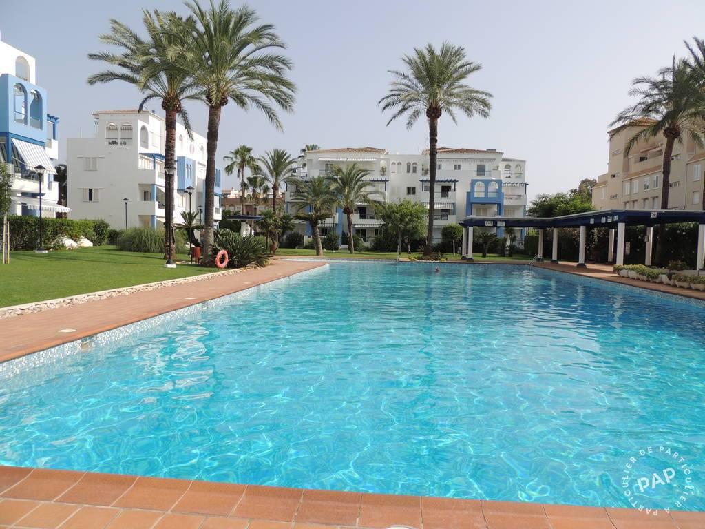 Denia ( Province D'alicante) - dès 700 euros par semaine - 6 personnes