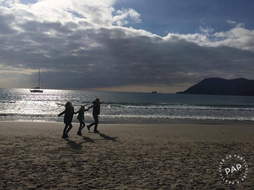 La Seyne Sur Mer - d�s 350 euros par semaine - 4 personnes