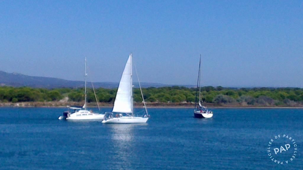 Port Leucate - d�s 290 euros par semaine - 5 personnes