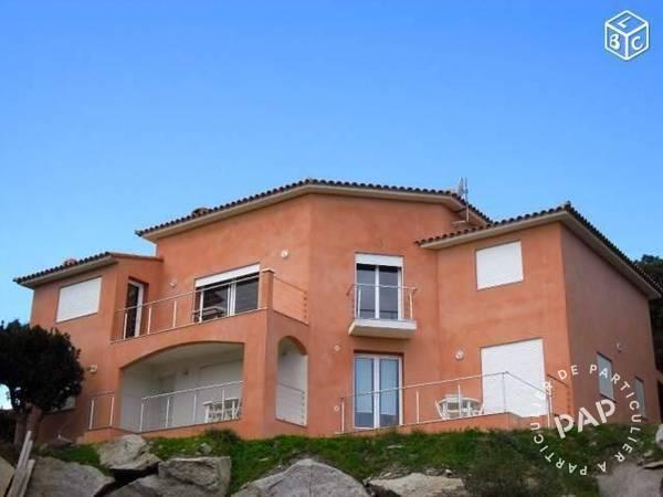 Porto-vecchio - dès 310 euros par semaine - 6 personnes