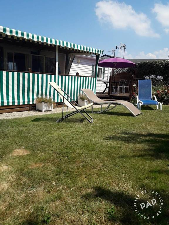 Mobil-home Saint Gildas De Rhuys