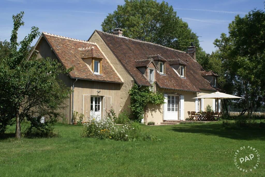 Malicorne - Yonne - dès 1.700 euros par semaine - 13 personnes