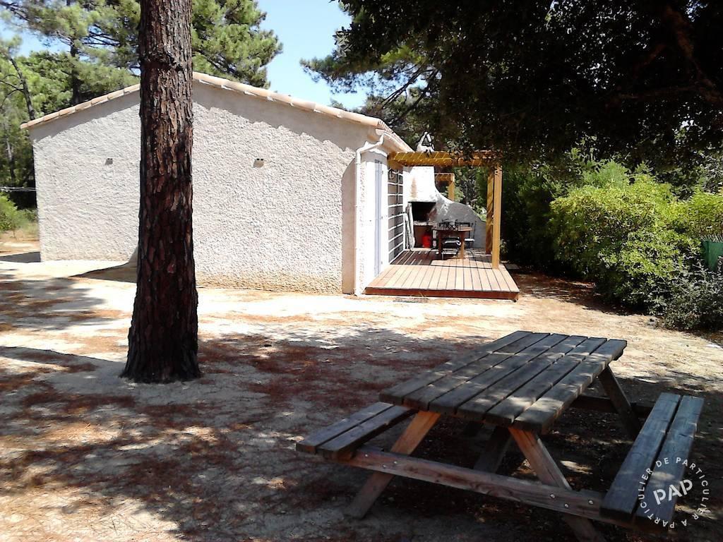 St Cyprien Lecci - dès 350 euros par semaine - 4 personnes