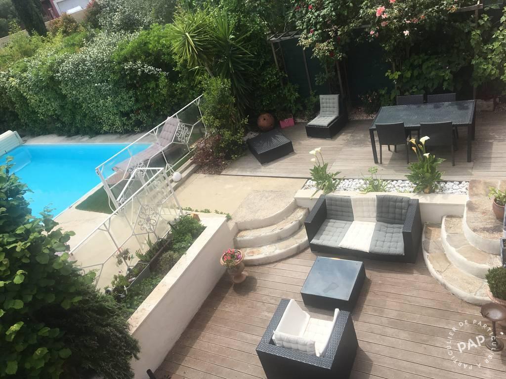 Marseille - dès 1.400 euros par semaine - 5 personnes