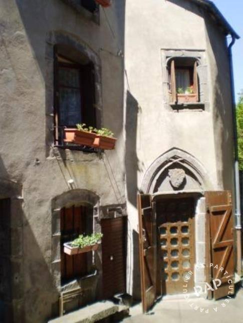 Besse Et Saint Anastaise - d�s 360 euros par semaine - 6 personnes