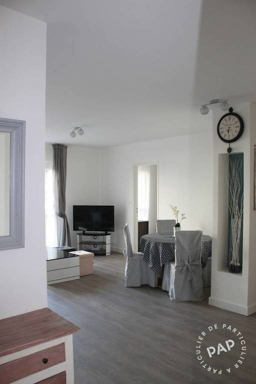 Appartement Velizy Villacoublay
