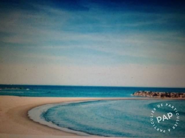 Cap D' Agde - d�s 300 euros par semaine - 3 personnes
