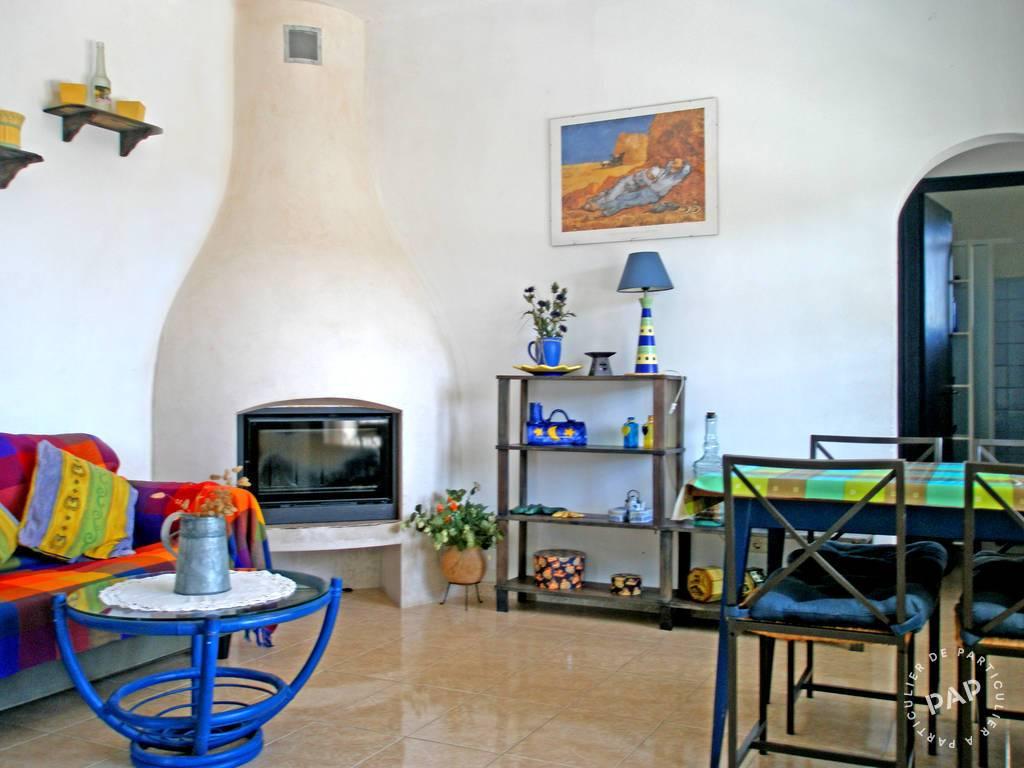 Colera (costa Brava Catalogne) - dès 275 euros par semaine - 6 personnes