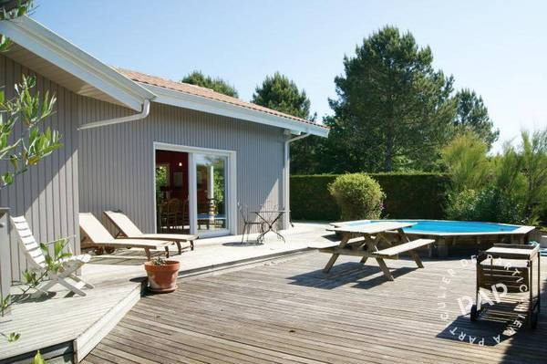 Trouver location vacances bassin d 39 arcachon particulier for Arcachon location maison