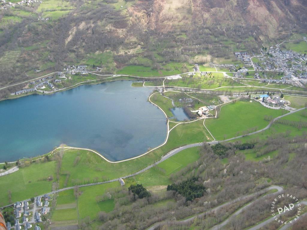 Saint Lary Soulan - dès 280 euros par semaine - 4 personnes