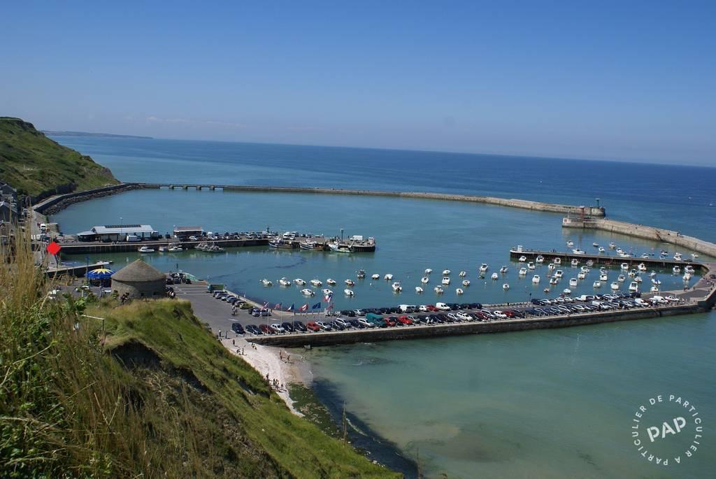Port-en-bessin-huppain - dès 490euros par semaine - 6personnes