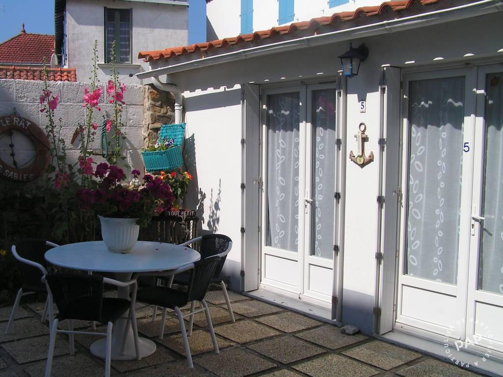 Noirmoutier - dès 320 euros par semaine - 4 personnes