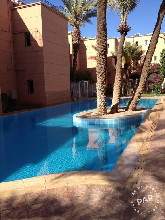 Marrakech - 8 personnes