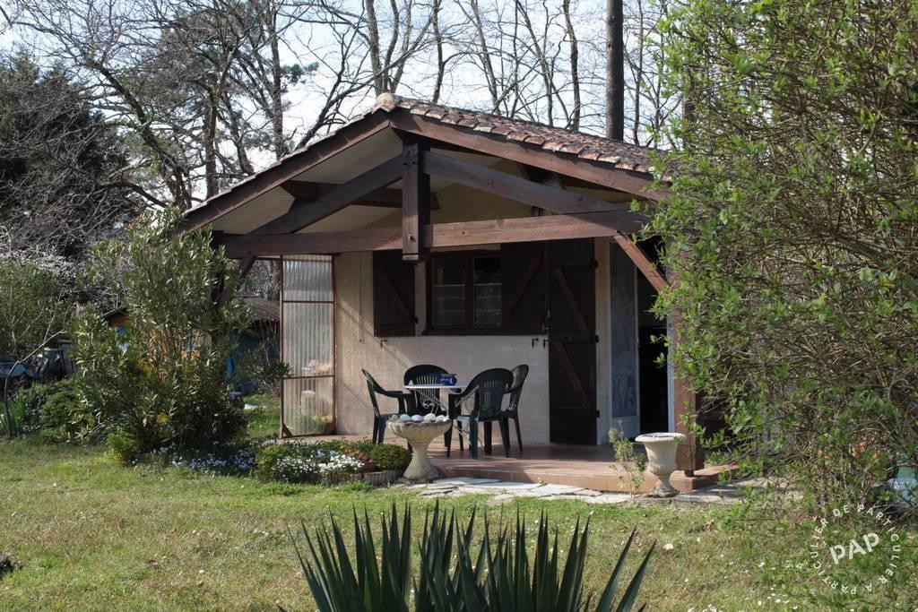 Andernos Les Bains - dès 300 euros par semaine - 4 personnes