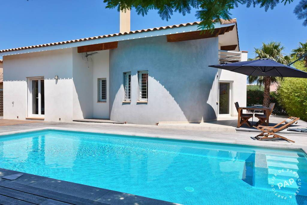Saint Cyprien - d�s 1.790 euros par semaine - 9 personnes