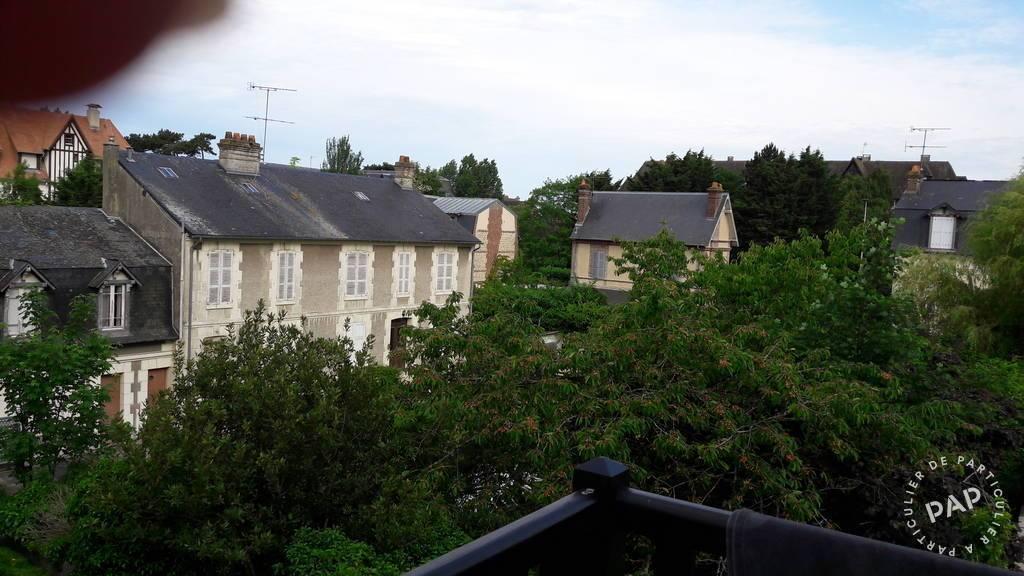Deauville - 3 personnes