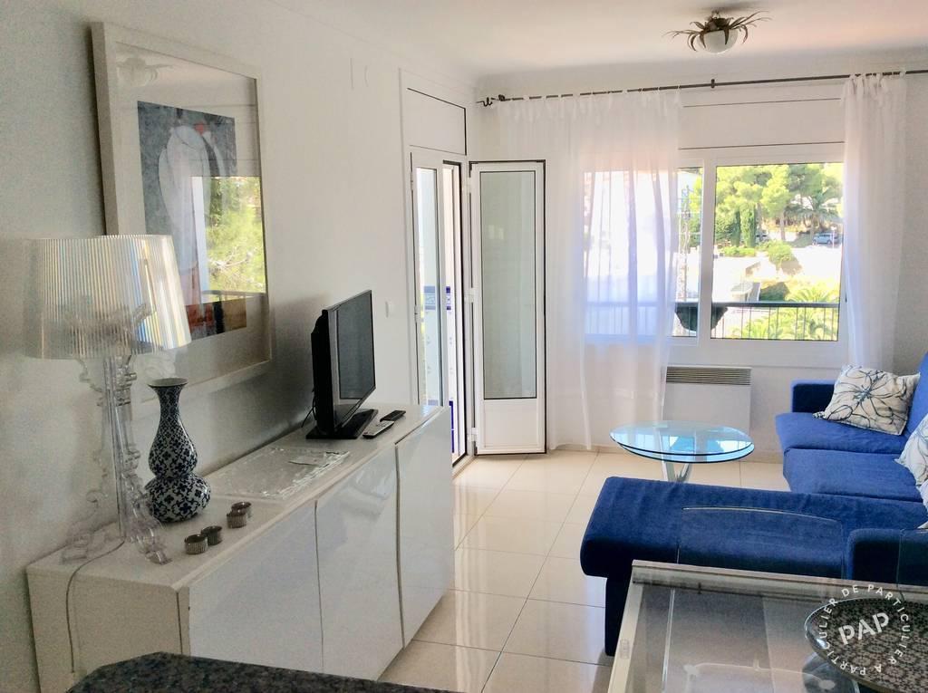 appartement louer vacances pas cher costa brava particulier pap vacances. Black Bedroom Furniture Sets. Home Design Ideas