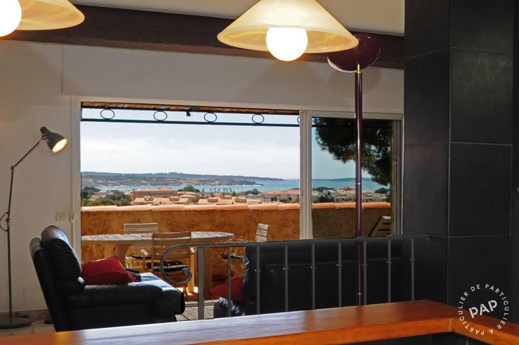 Sanary Sur Mer - dès 550 euros par semaine - 4 personnes