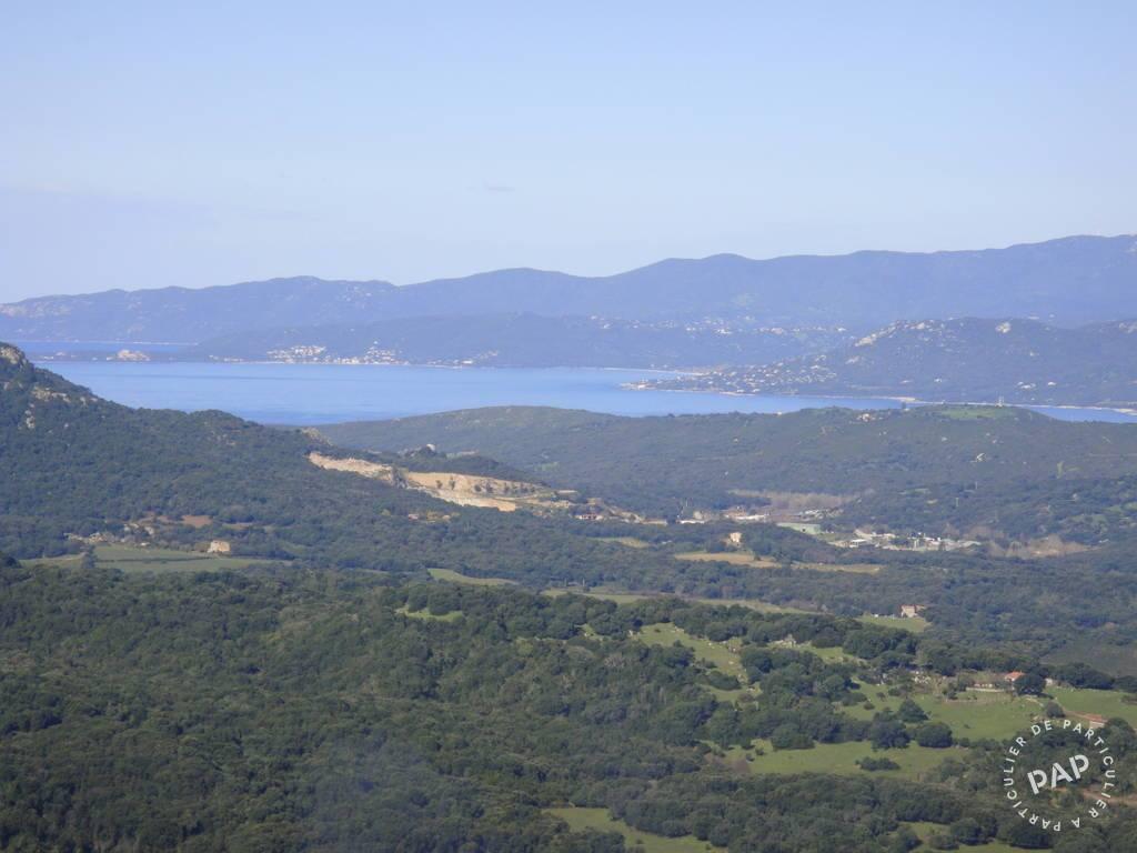 Corse - dès 580euros par semaine - 3personnes