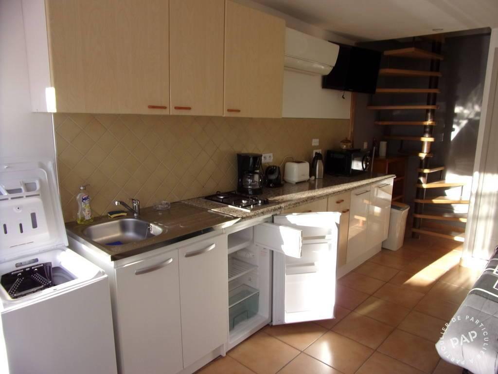 Appartement Villeneuve-De-La-Raho, 7Km Plage Saint Cyrprien