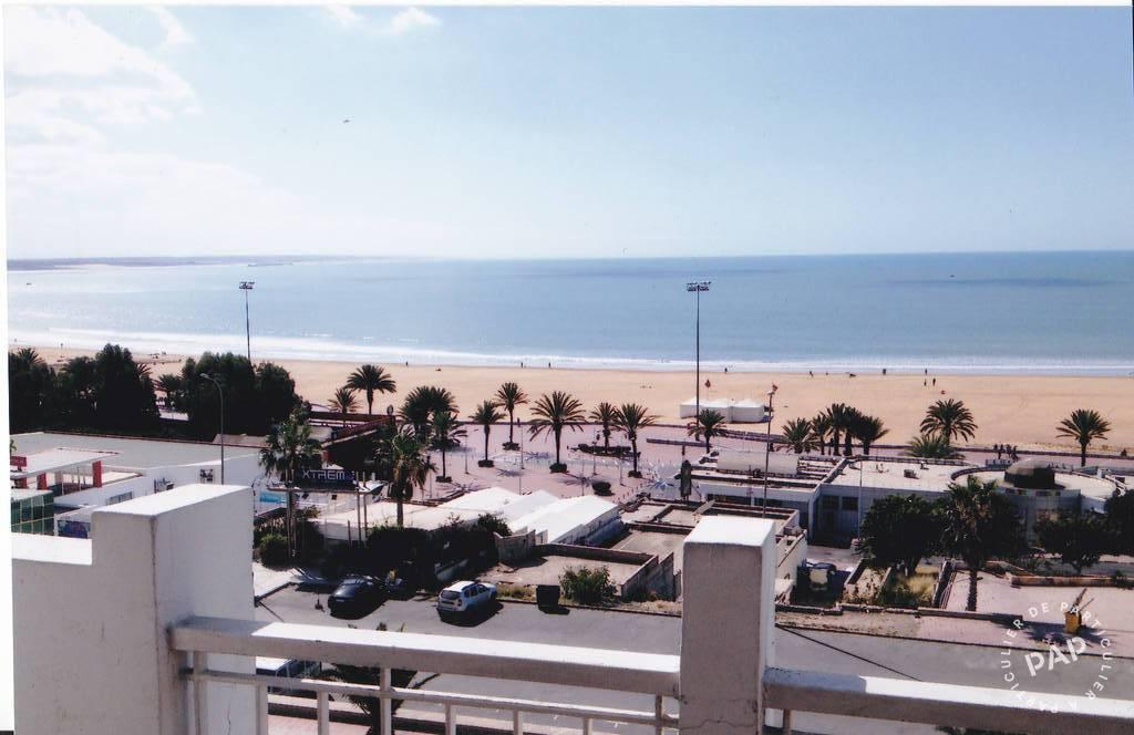Agadir - dès 490euros par semaine - 5personnes