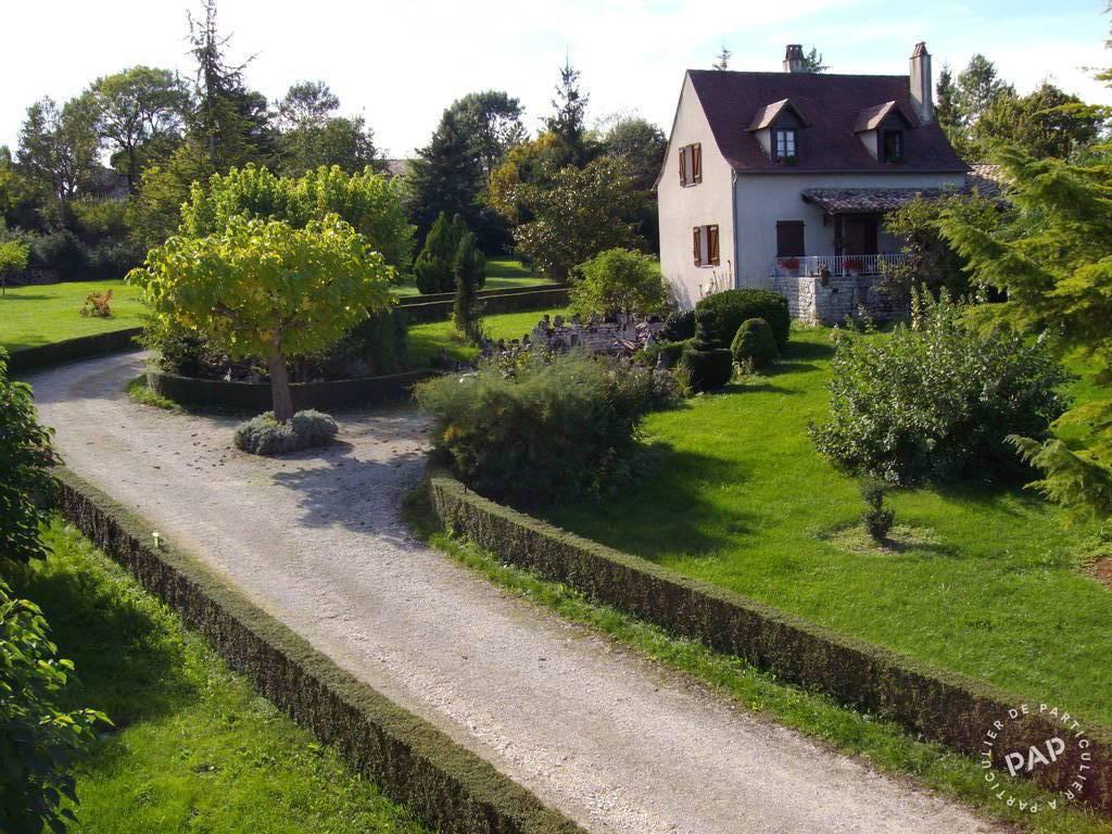 Montcuq En Quercy Blanc - d�s 400 euros par semaine - 6 personnes