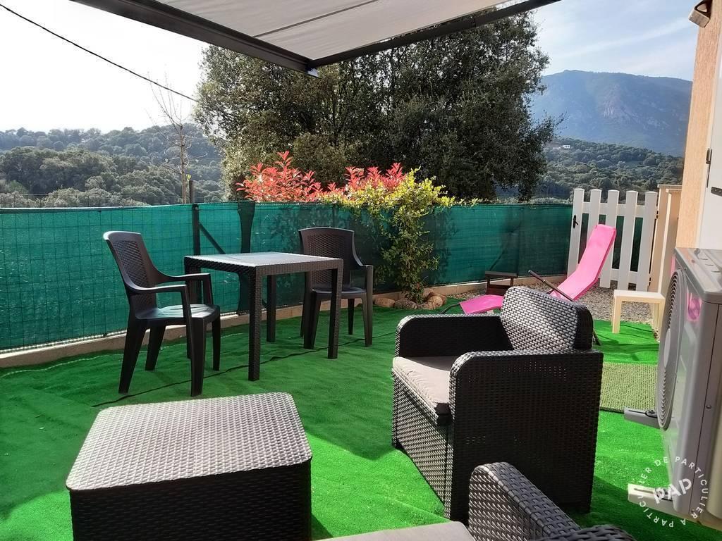 Eccica Suarella - dès 350 euros par semaine - 3 personnes