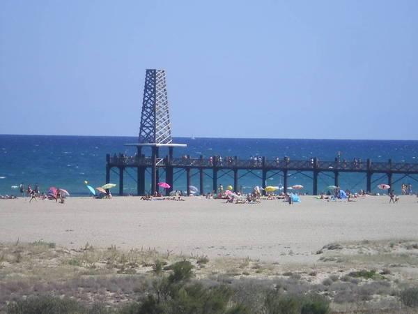 Port Leucate - d�s 380 euros par semaine - 4 personnes