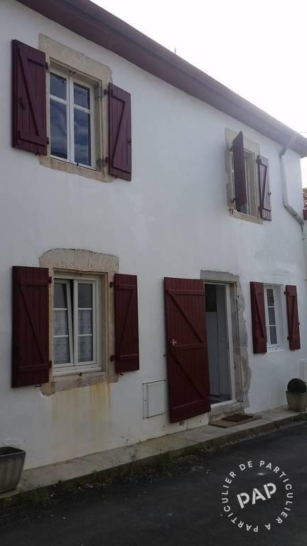 Biarritz - d�s 530 euros par semaine - 6 personnes