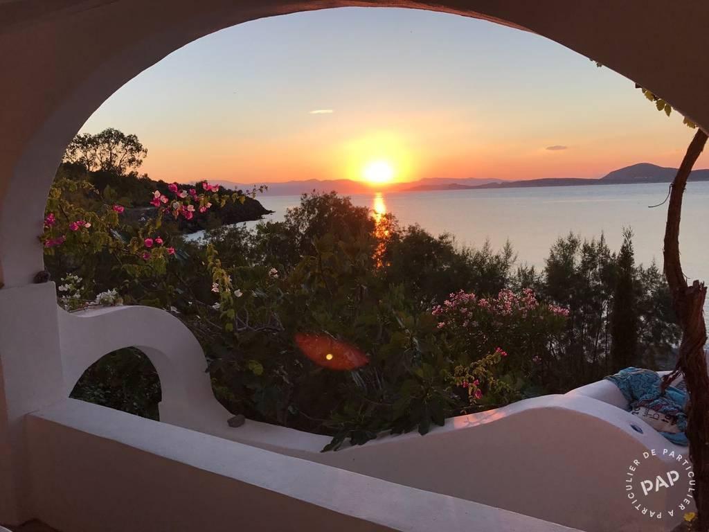 La Grece - Le Péloponèse - dès 1.435 euros par semaine - 8 personnes