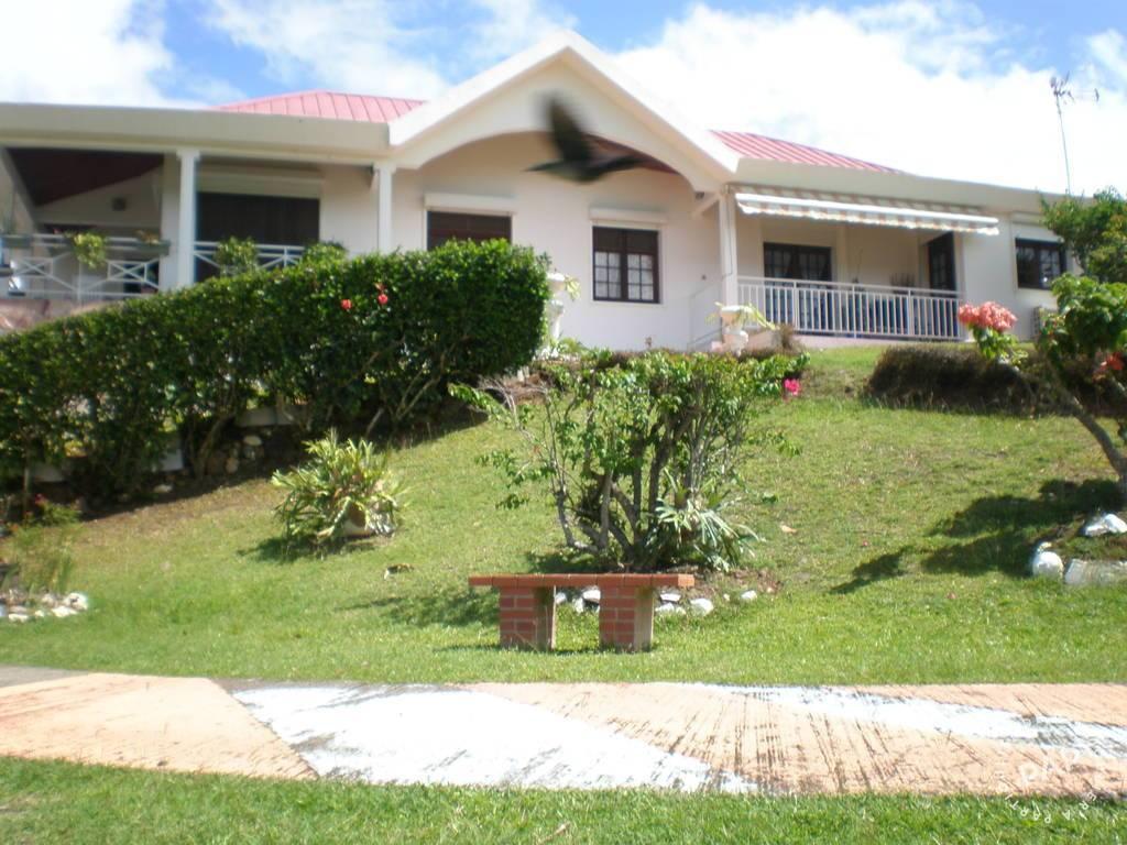 Sud De La Martinique - 3personnes