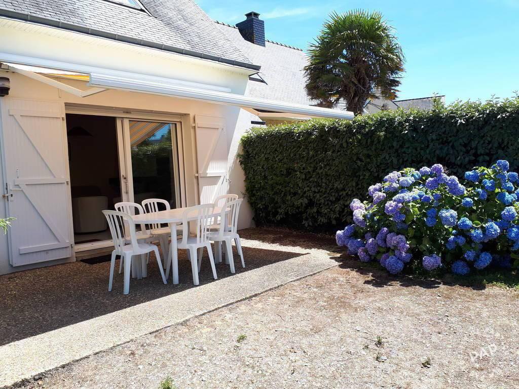 Arzon - Presqu'ile De Rhuys - dès 450 euros par semaine - 6 personnes