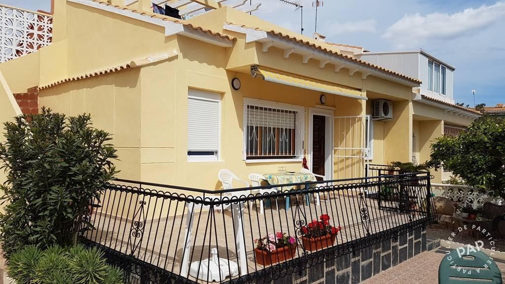 Orihuela Costa. Alicante - dès 400 euros par semaine - 7 personnes
