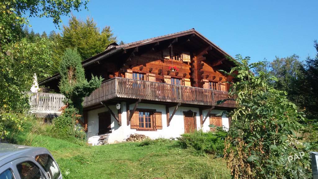 Maison Saint Gervais Les Bains