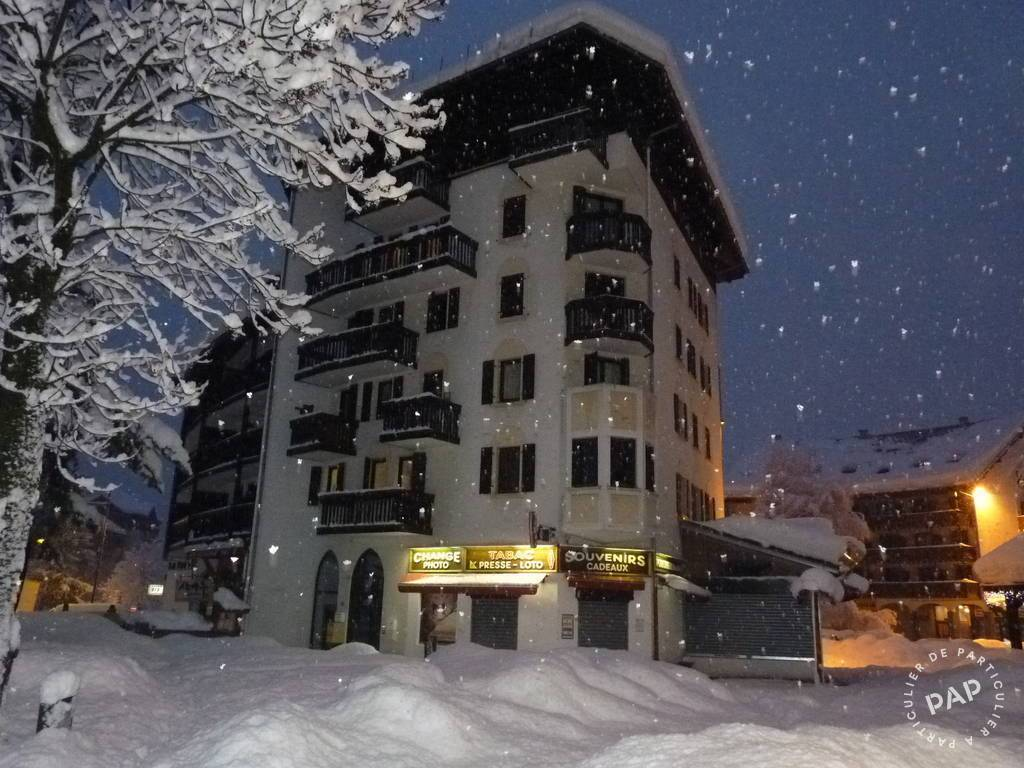 Chamonix - dès 190 euros par semaine - 5 personnes