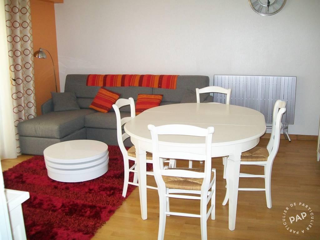 Biarritz - dès 700 euros par semaine - 4 personnes