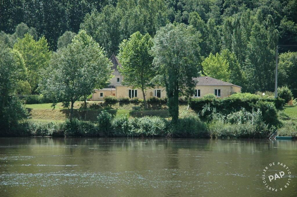 Badefols Sur Dordogne (24) - 12 personnes