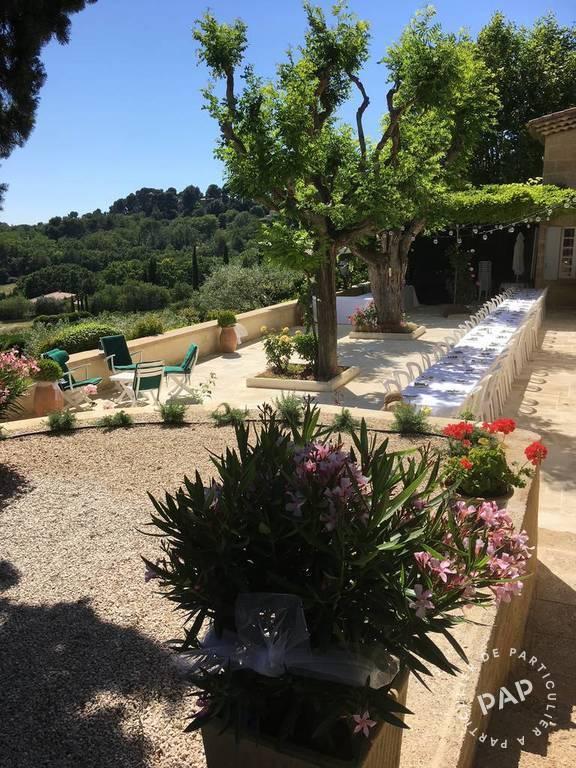 Aix En Provence - 10 personnes