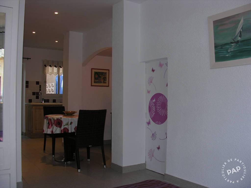 Appartement Valras Plage