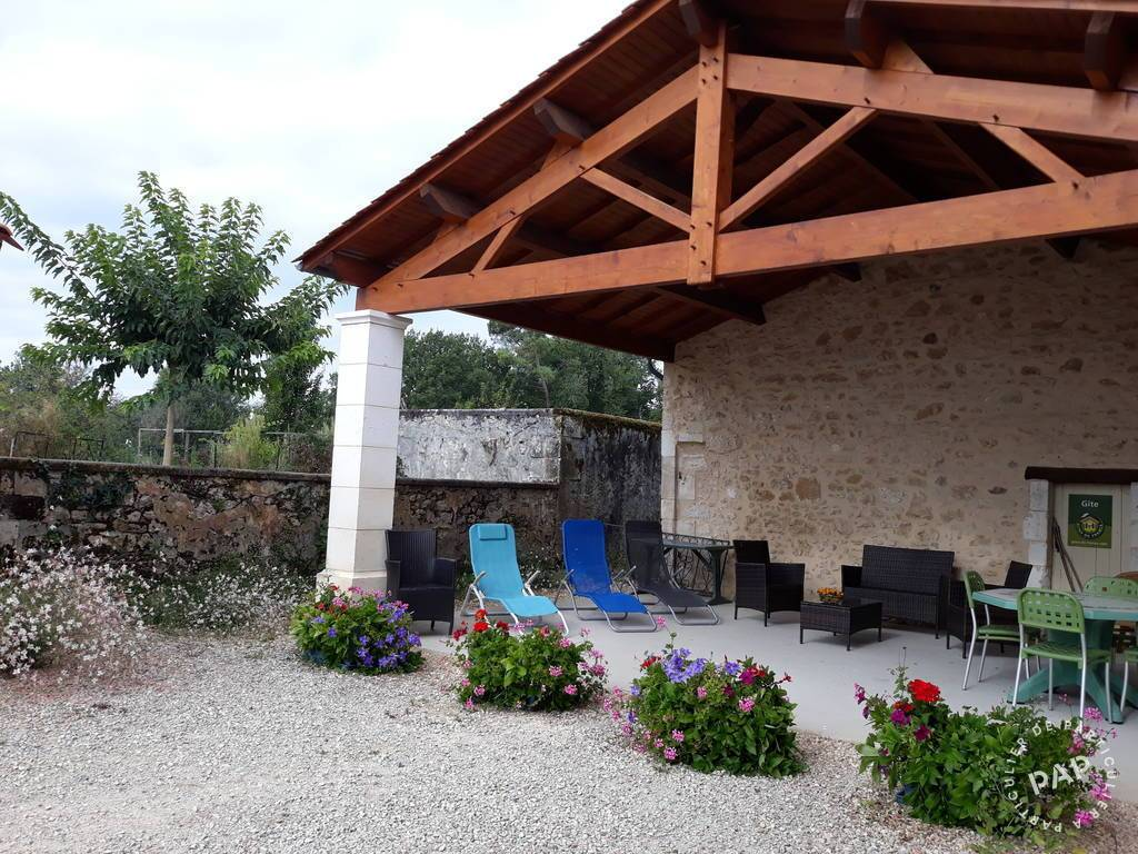 Gîte Champagnac De Belair