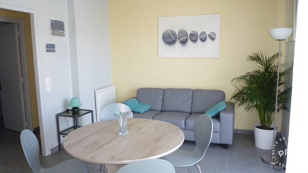 Appartement Le Treport